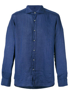 классическая рубашка Fay