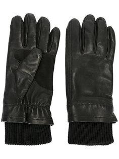 перчатки  Ami Alexandre Mattiussi