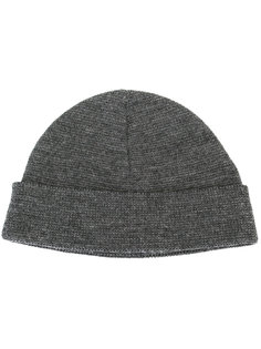 трикотажная шапка-бини Ami Alexandre Mattiussi