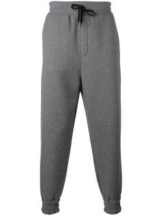 спортивные штаны на завязках Ami Alexandre Mattiussi