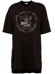 футболка Paris Faith Connexion
