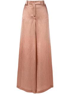 брюки-палаццо Valentino