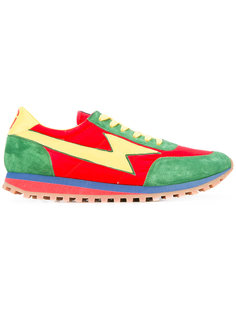 кроссовки с молнией  Marc Jacobs