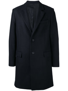 пальто на двух пуговицах Ami Alexandre Mattiussi