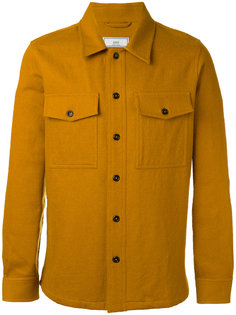 куртка-рубашка Ami Alexandre Mattiussi