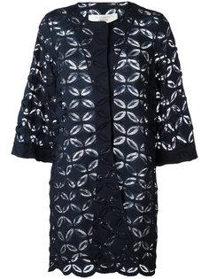 кружевная куртка D.Exterior