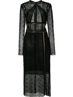 кружевное платье Sophie Theallet