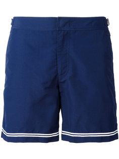 шорты для плавания Bull Dog Orlebar Brown