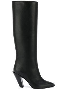ботинки с заостренным носком A.F.Vandevorst