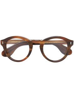 очки Keppe Moscot