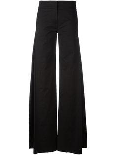 удлиненные широкие брюки  Io Ivana Omazic