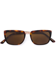 солнцезащитные очки Klug  Moscot