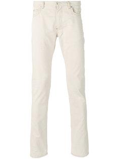 брюки с пятью карманами Maison Margiela