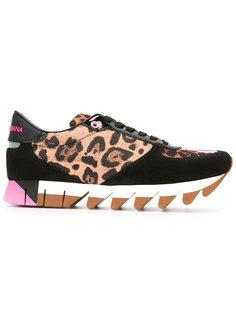 кроссовки Capri Dolce & Gabbana