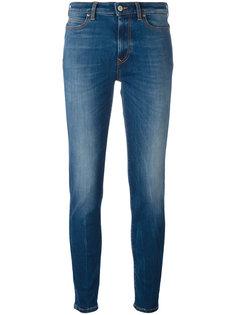 укороченные джинсы скинни Vivienne Westwood Anglomania
