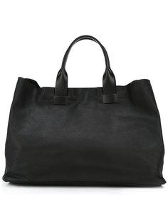 большая сумка-тоут Troubadour