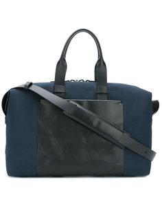 дорожная сумка-тоут Troubadour