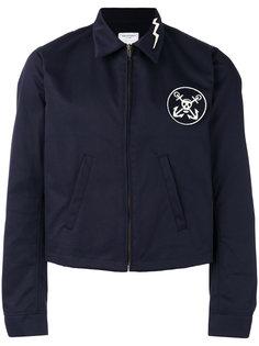 куртка с логотипом  Htc Hollywood Trading Company