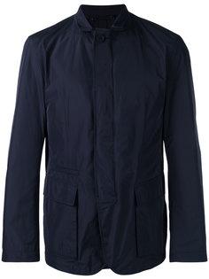 куртка на молнии Boss Hugo Boss