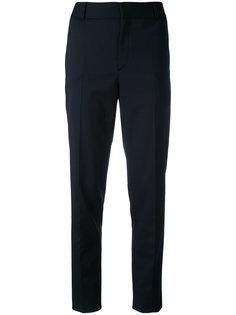 классические брюки  Saint Laurent