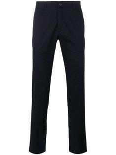 прямые брюки Moncler