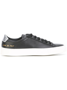 кроссовки Achille Retro Common Projects