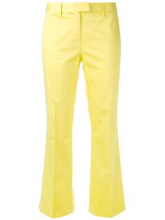 классические брюки клеш Boutique Moschino
