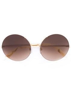 солнцезащитные очки с градиентными линзами Victoria Beckham