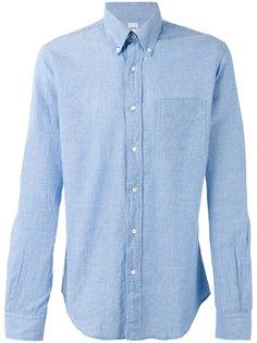 хлопчатобумажная рубашка  Aspesi