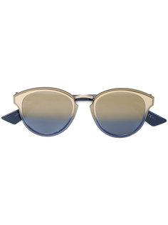 солнцезащитные очки с градиентными стеклами Dior Eyewear
