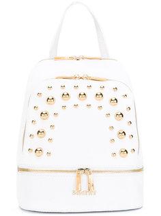 декорированный рюкзак Baldinini