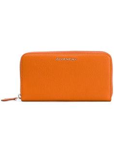 кошелек Pandora на молнии Givenchy