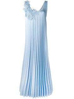 платье шифт P.A.R.O.S.H.