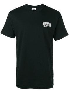 футболка с логотипом Billionaire Boys Club