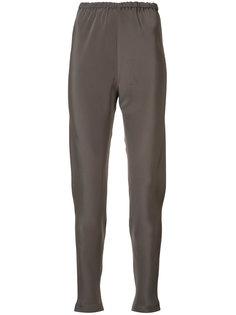 брюки узкого кроя Peter Cohen