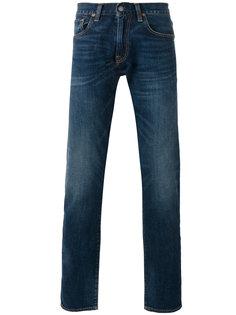 джинсы кроя слим Polo Ralph Lauren