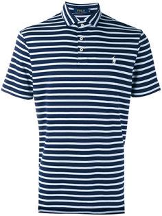 рубашка-поло в полоску Polo Ralph Lauren
