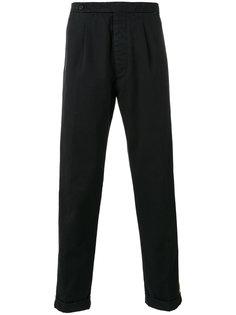 брюки чинос с полосками сбоку  Palm Angels