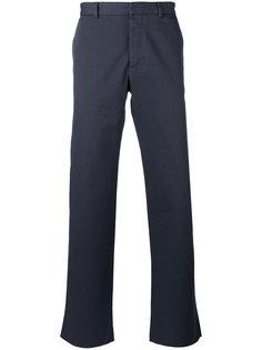широкие брюки чинос  Jil Sander