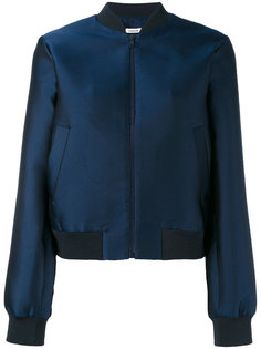 однотонная куртка-бомбер P.A.R.O.S.H.