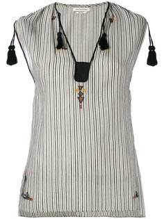 блузка Judith Isabel Marant Étoile