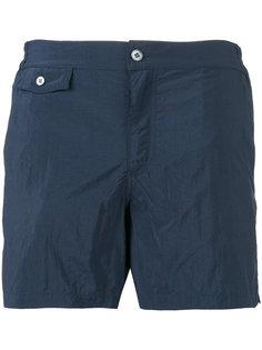 шорты для плавания Incotex