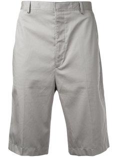 классические шорты чинос Lanvin