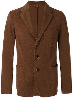классический пиджак Barena