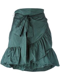 мини-юбка Aurora Isabel Marant