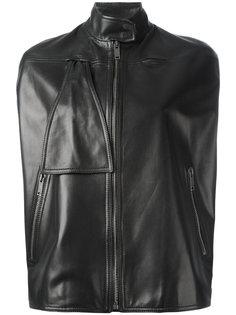 куртка с короткими рукавами Valentino