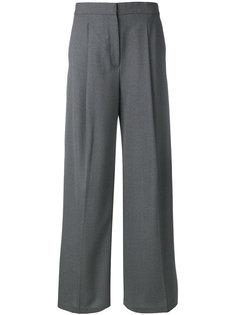 широкие брюки  Theory