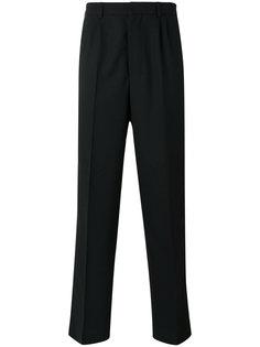 классические брюки свободного кроя Ami Alexandre Mattiussi