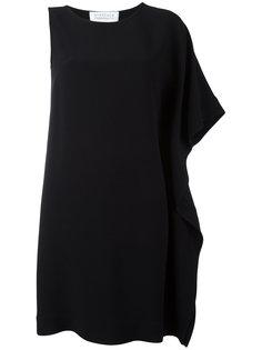платье на одно плечо  Gianluca Capannolo