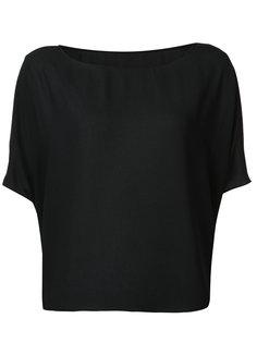 блузка-кейп Peter Cohen